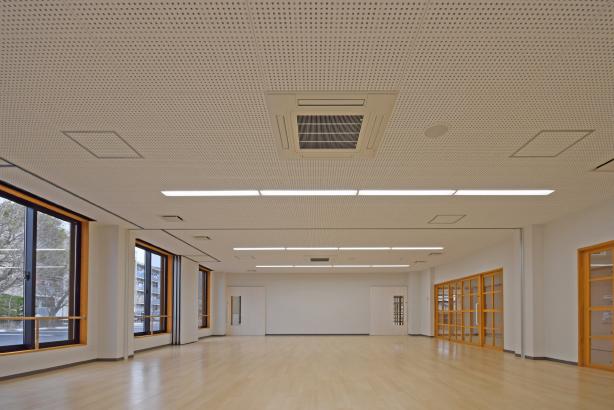 室積コミュニティセンター 多目的会議室